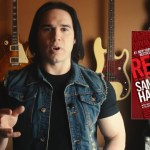 Book Review – RED: My Uncensored Life In Rock – Sammy Hagar