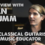 INTERVIEW – Dan Mumm, Part 1, Natural Talent and Gifted Musicians