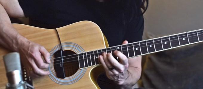 acoustic thumb