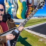 Max Launches 2nd YouTube Channel: HEAVY METAL HORIZONS