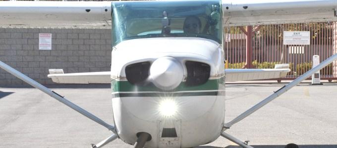 Flight Cessna Startup thumb