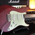 Stainless Steel Frets On A Sub-$200 Guitar!