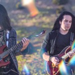 NEW Single and Music Video: Storms On The Horizon feat. Deakon Lekross!