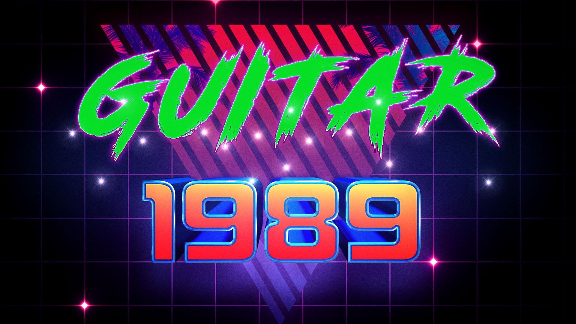 Guitar 1989 Main Title Thumb