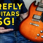 Firefly Guitars' New SG Model – Budget Friendly at $189