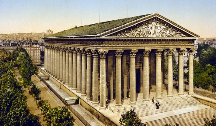 Blog - Neoclassical Style Guide to 18th Century Art and Architecture