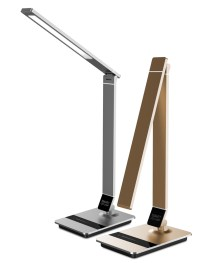 Aluminium LED Lamps|Dimmable Touch LED Table Lamps ...