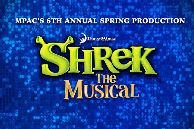 Shrek The Musical Mayo Performing Arts Center