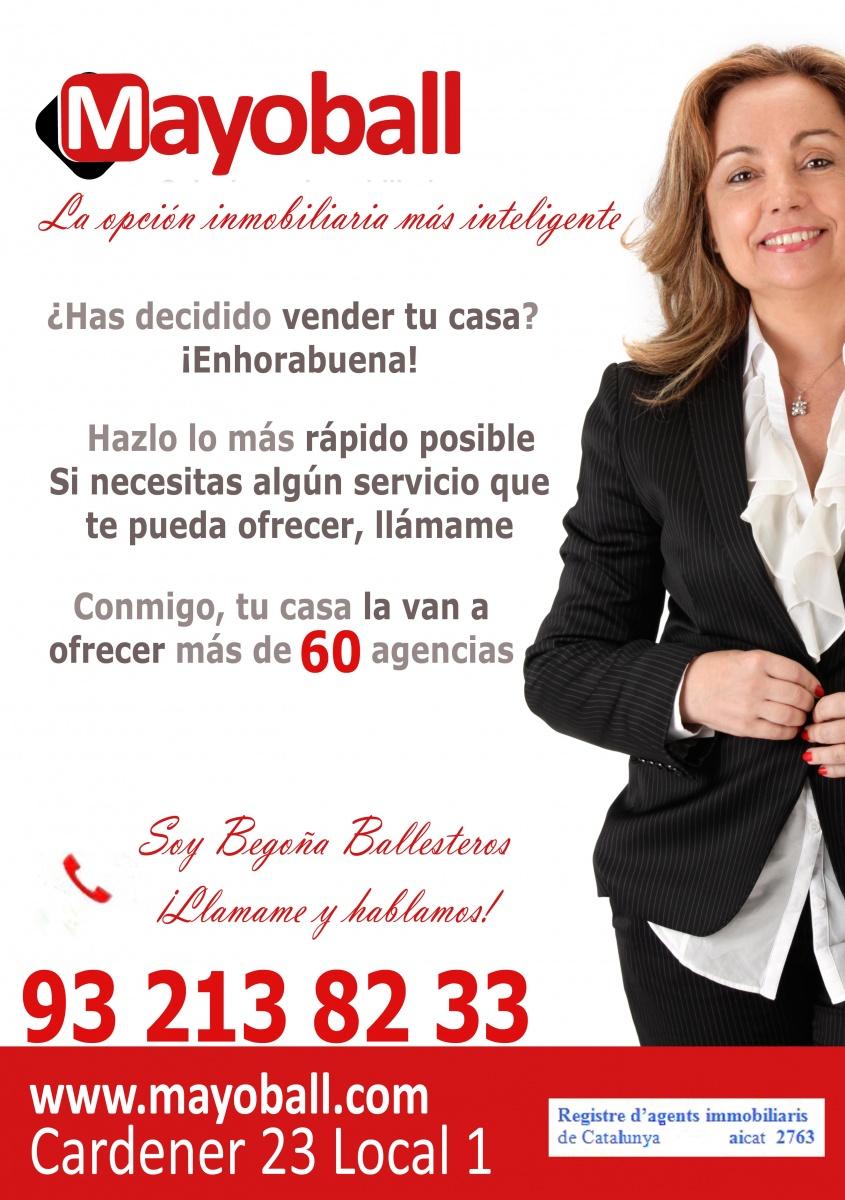 Inspecciones inmobiliarias bego a de mayoball - Agente inmobiliario barcelona ...