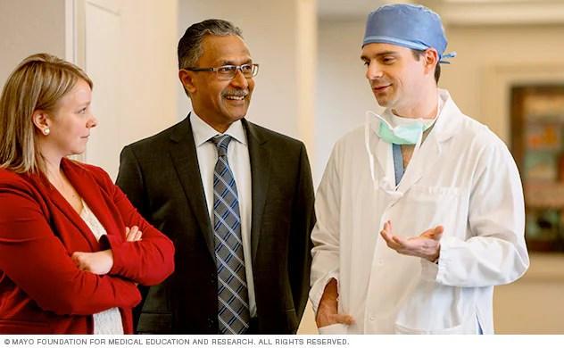 Heart transplant - Care at Mayo Clinic - Mayo Clinic