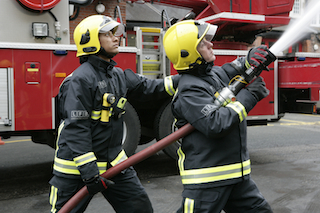 Fire authority votes against planned cuts