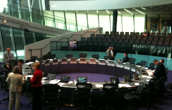 London Assembly to vote on Mayor's affordable housing plans