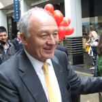 Livingstone calls for changes to Olympic road network