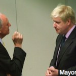 New poll puts Boris ahead