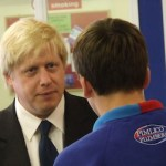 New poll gives Boris 6 point lead
