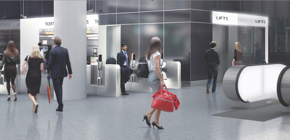 New stations are expected to increase footfall in the West End.