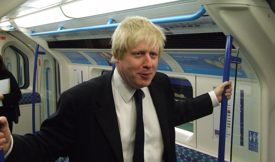 Labour say responsibility for the delay rests with Mayor Boris Johnson.