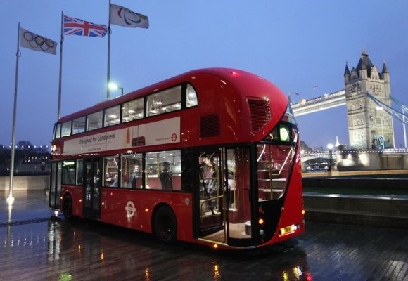Heatherwick feared complaints over Routemaster's lack of opening windows would damage studio's reputation