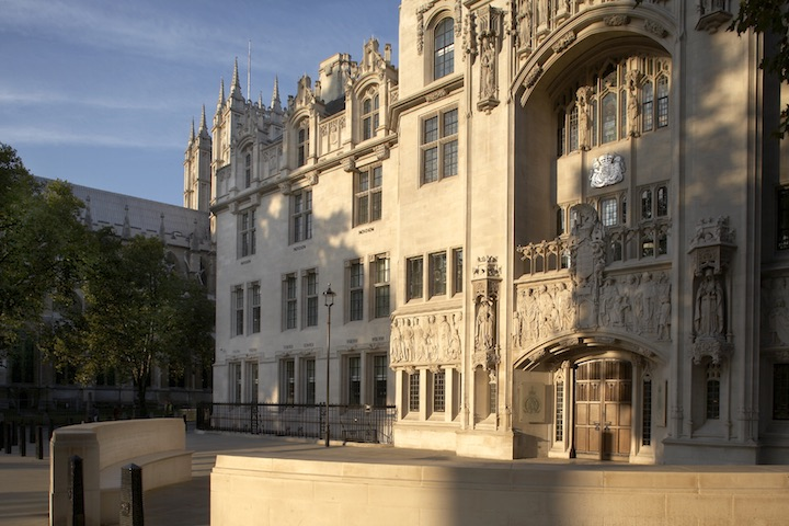 Image: UK Supreme Court