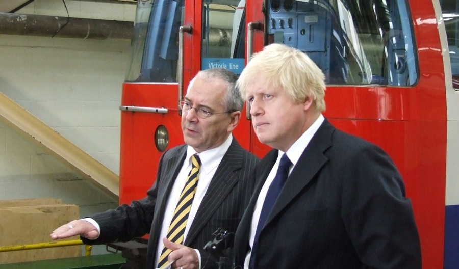 Mayor Boris Johnson announced the service's start date before agreeing terms with staff.
