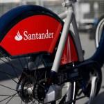 London's bike hire scheme reaches the Olympic park