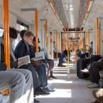 Rail devolution: London's leaders react