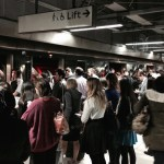 Tube union to recommend halting strikes