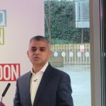 Sadiq Khan: London's bus services could be brought in-house