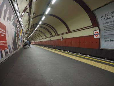 Threat of Tube strike over future of Earls Court maintenance depot
