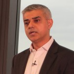 Mayor Khan urges Londoners to respect Brexit result and unite against hate crime