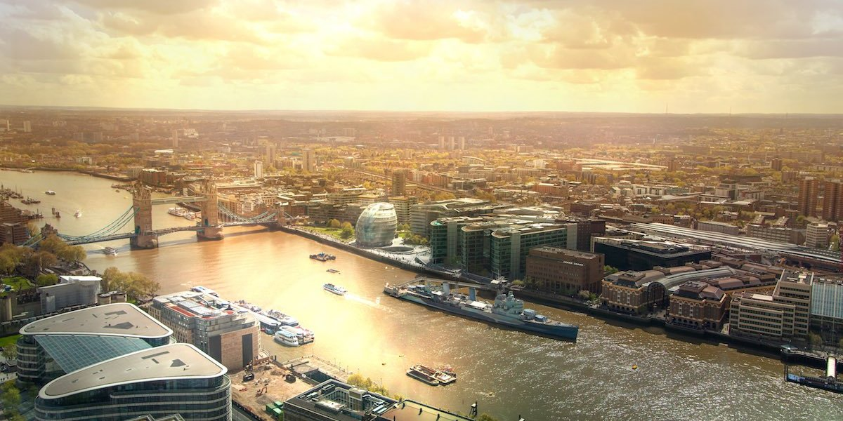 Sadiq's review must call time on London & Partners' wasteful duplication