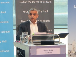 "Silvertown tunnel campaigners accuse Mayor Sadiq Khan of ""betrayal"""