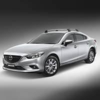 Mazda 3 Roof Rack - Bing images