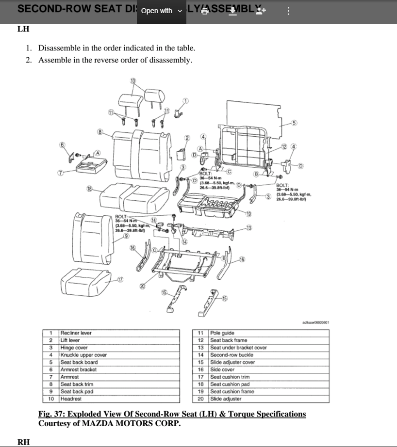 6 5 diesel fuel filter location