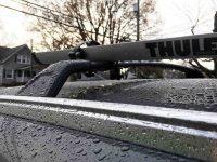 2016 CX-9 Roof Rack Cross Bars - Mazda Forum - Mazda ...