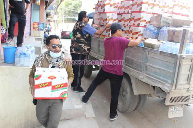 Suresh Darpan Pokharel