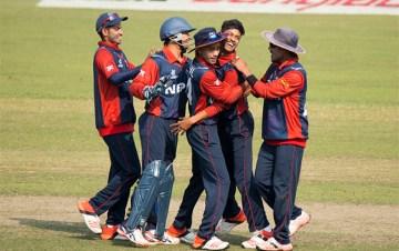 Nepal Team