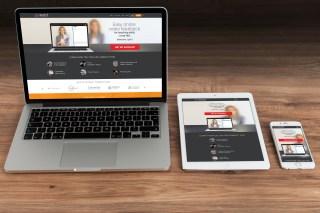 GoReact Website