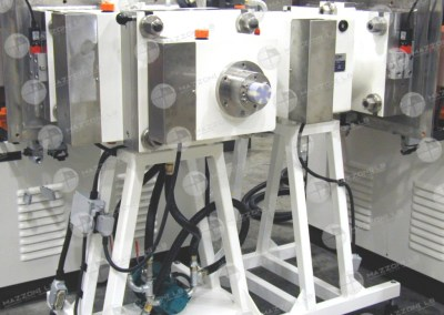 SYNDET CO-EXTRUSION