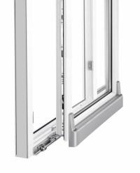 MB Fensterfabriken - Parallel-Schiebe-Kipp-Tr (PSK)
