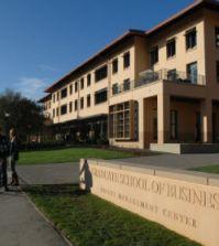 Stanford gebäude