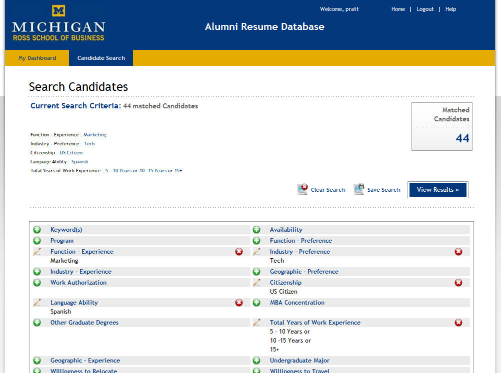 michigan works create resume michigan works search individual school databases online pinpoint the right mba