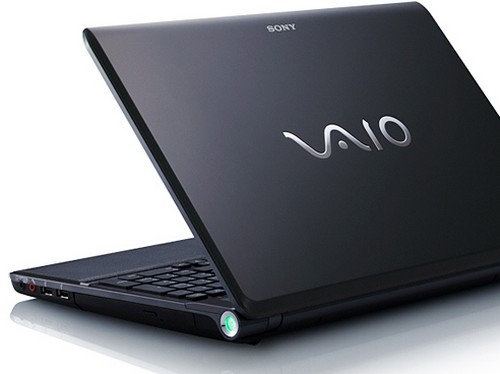 Rank 9 Sony Vaio Top 10 Pc And Laptop Brands In World