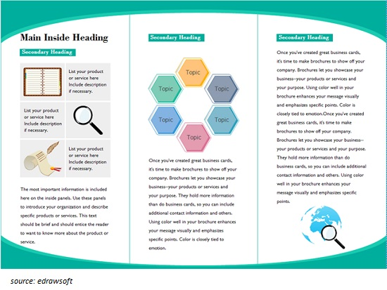 Leaflet Definition Marketing Dictionary MBA Skool-StudyLearnShare