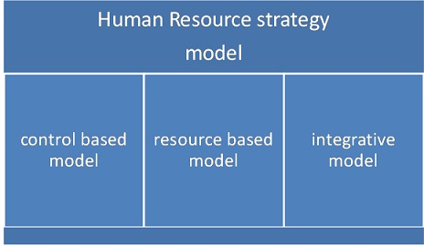 Strategic HR - Role Of Strategy In HR Management Business Article