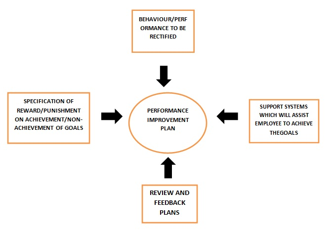 Performance Improvement Plan Definition New Division Of School And