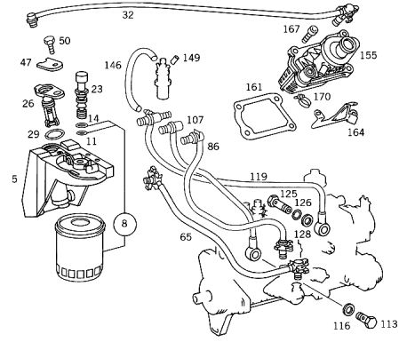 Mercedes Benz Brakes Diagram - Best Place to Find Wiring and