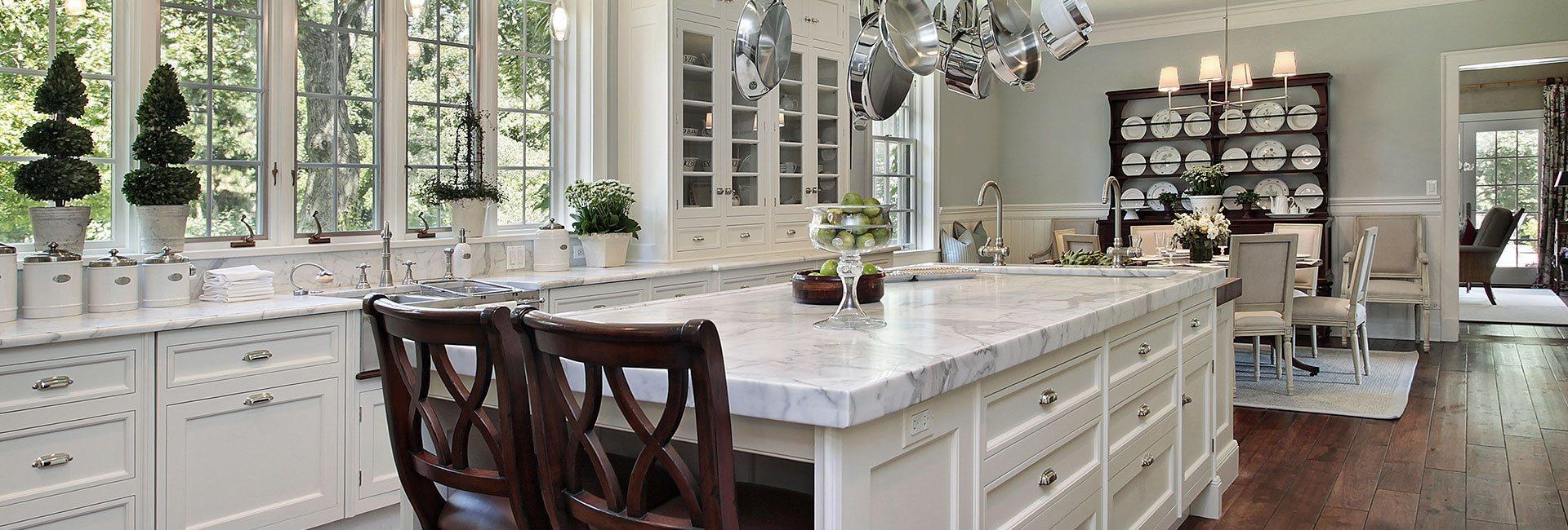 mbcremodeling kitchen remodel contractors Consistent Communication