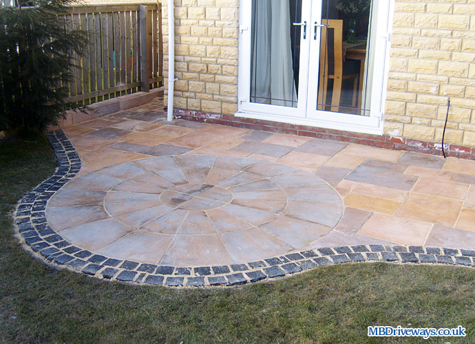 Block Paving Driveways And Patio Pictures Photo 54