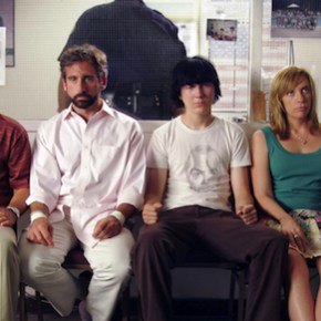 Mockingbird at the Movies: Little Miss Sunshine and Loserdom